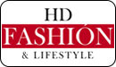 Логотип ТВ-канала HD Fashion & Lifestyle