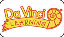 Логотип ТВ-канала Da Vinci Learning