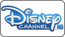 Логотип ТВ-канала Disney Channel HD DE