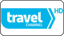 Логотип ТВ-канала Travel Channel HD