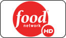 Логотип ТВ-канала Food Network HD